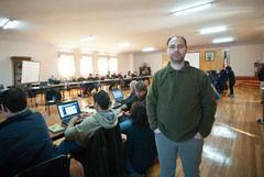 Biólogo chileno formará parte de importante fondo para la conservación del kril lanzado en Australia