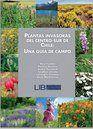 Programa CTI - BCN recibe publicación sobre plantas invasoras, del Laboratorio de Invasiones Biológicas