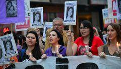 Seguridad pública en América Latina: homicidios, femicidios y el caso de Chile