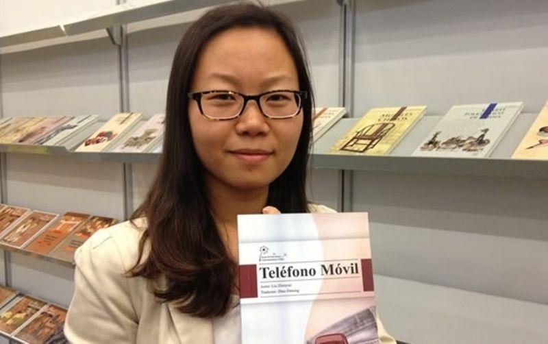 """Sofía Jiang, directora China Intercontinental Press: """"Queremos que Chile sea nuestro principal centro regional"""""""
