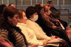 Personas mayores en Chile, salud y bienestar
