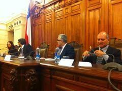 Relación de Corea y Sudamérica fue analizada en seminario organizado por la Usach