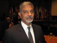 """Deepak Bhojwani, ex diplomático: """"En India la conciencia sobre las oportunidades en Latinoamérica ha ido creciendo"""""""