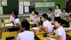 El programa que pretende mejorar la calidad de la educación básica en Japón