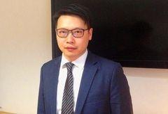 """Enoch Yuen: """"Queremos que Chile visualice primero a Hong Kong cuando piense en Asia"""""""