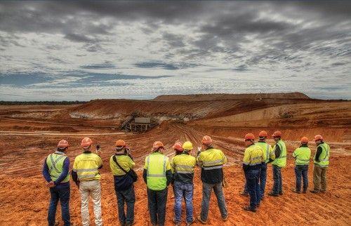 El modelo australiano que convierte los cluster mineros en proveedores de servicios tecnológicos