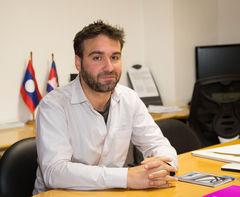 """Daniel Méndez, director de ZaiChina: """"Las redes sociales están cumpliendo un papel similar al de los medios de comunicación"""""""