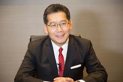Gregory So, secretario de comercio de Hong Kong se refirió a las oportunidades que brinda el TLC