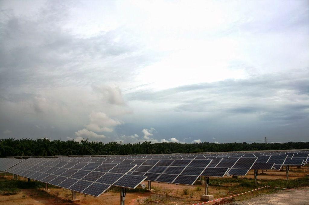 El desarrollo de las energías renovables en China a pesar de la pandemia