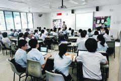 Singapur obtuvo el segundo lugar en competitividad global 2015 gracias a sus políticas de educación