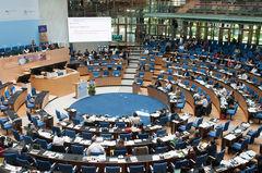 Bonn, el último paso hacia la COP 21