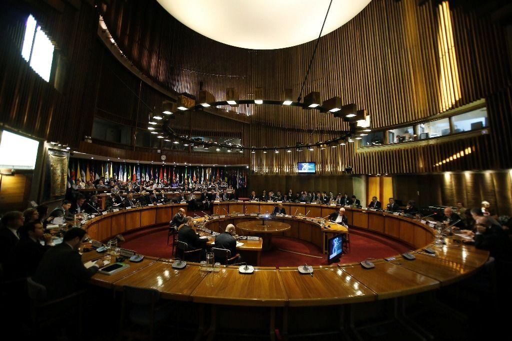 Seminario internacional abordó distintos enfoques para analizar relación entre América Latina y China