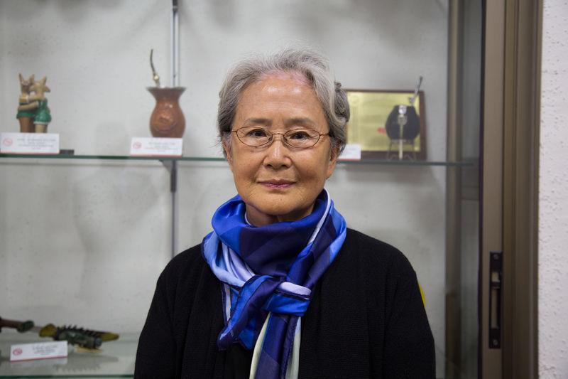 """Escritora Zhang Jie de visita en Chile: """"la creación artística es una explosión momentánea del alma"""""""