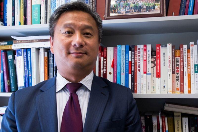 """Yun- Tso Lee: """"La universidad ha sido visionaria en la conexión cultural con China"""""""