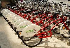 Uso de la bicicleta en América Latina: en busca de mayor ciclo-inclusión