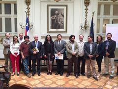 Programa de las Naciones Unidas para el Desarrollo y sus Informes de Desarrollo Humano en Chile