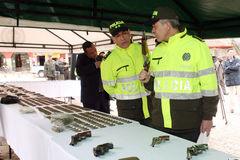 NarcoData: base de datos de narcotráfico y crimen organizado