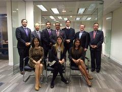 Emprendedores y estudiantes chilenos en Hong Kong cuentan con nueva Cámara de Comercio