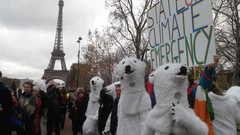 El Acuerdo de Cooperación de la COP21: bases para una nueva ética ambiental global