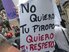 Regulando el acoso sexual callejero en América Latina