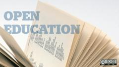 Abriendo la Educación: Recursos Educacionales Abiertos