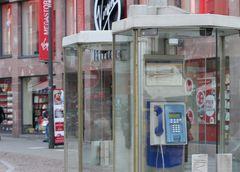 Telefonía fija pública de pago en Francia: crónica de una muerte anunciada