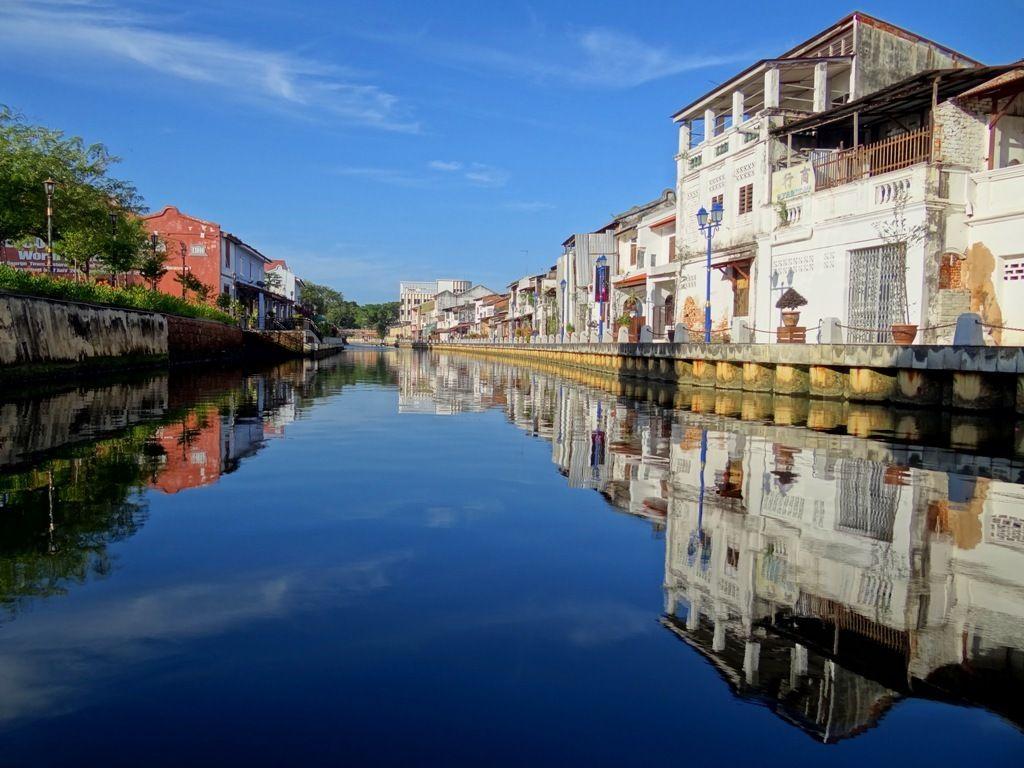 Smart Cities en Malasia: el proyecto de políticas sustentables para un desarrollo inteligente