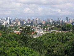"""""""Smart Cities"""" en América Latina: la creciente importancia de las """"ciudades intermedias"""""""