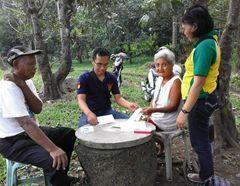 Los cambios demográficos en el Asia podrían ser una oportunidad para el bienestar a futuro