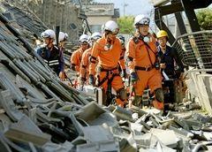 """""""Kokoronokea"""" el modelo japonés que mitiga las crisis post emergencias"""