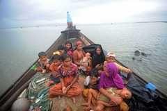 El Sudeste Asiático frente a la crisis humanitaria del desplazamiento forzado