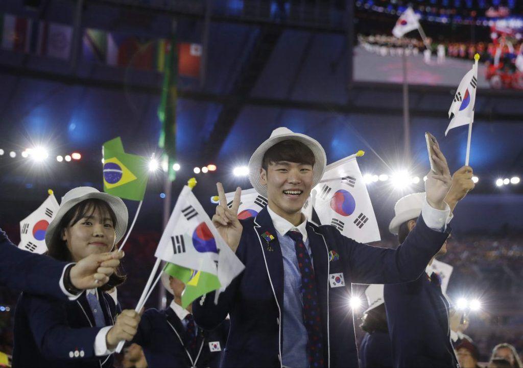 xxx La política deportiva en Corea que impulsa la alta competencia desde  las escuelas b9bef8ad38a2a