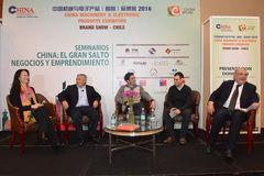 Seminario sobre innovación en China reunió a emprendedores para impulsar nuevas alianzas