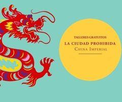 Centro Cultural La Moneda ofrece talleres gratuitos sobre la China imperial