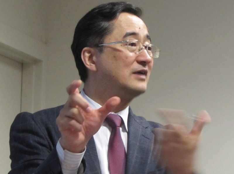 "Economista japonés Fukunari Kimura evaluó principales medidas de las ""Abenomics"""