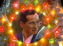 Rey de Tailandia deja importante legado de unión y cuidado por el medioambiente