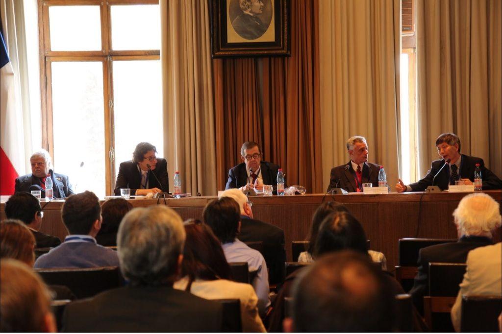 Seminario analizó la nueva fase de la  economía en China y las oportunidades para América Latina