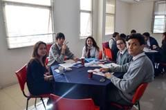 Torneo Delibera 2017: Se cierra etapa de inscripciones y se inicia trabajo regional