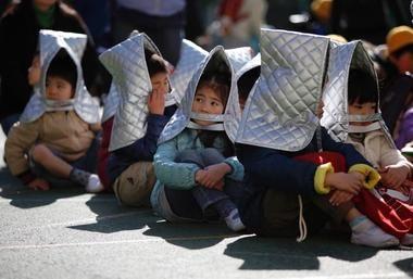 Manejo de desastres en Japón: institucionalidad fuerte y cultura cívica