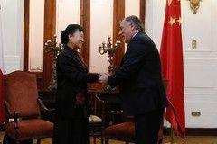 Diputado Andrade valoró avances logrados en Comité de Diálogo Político Chile-China