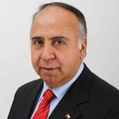 Diputado Leopoldo Pérez comentó su participación en el diálogo político Chile-China