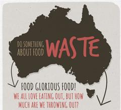 El futuro de la seguridad alimentaria en la política para evitar el desperdicio en Australia