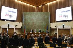 Los hitos parlamentarios vinculados al Asia Pacífico que más sobresalieron durante 2016