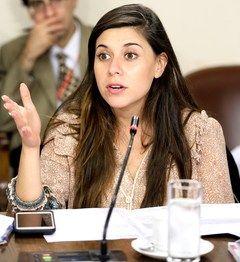 Diputada Cicardini valoró política de migración en Nueva Zelandia
