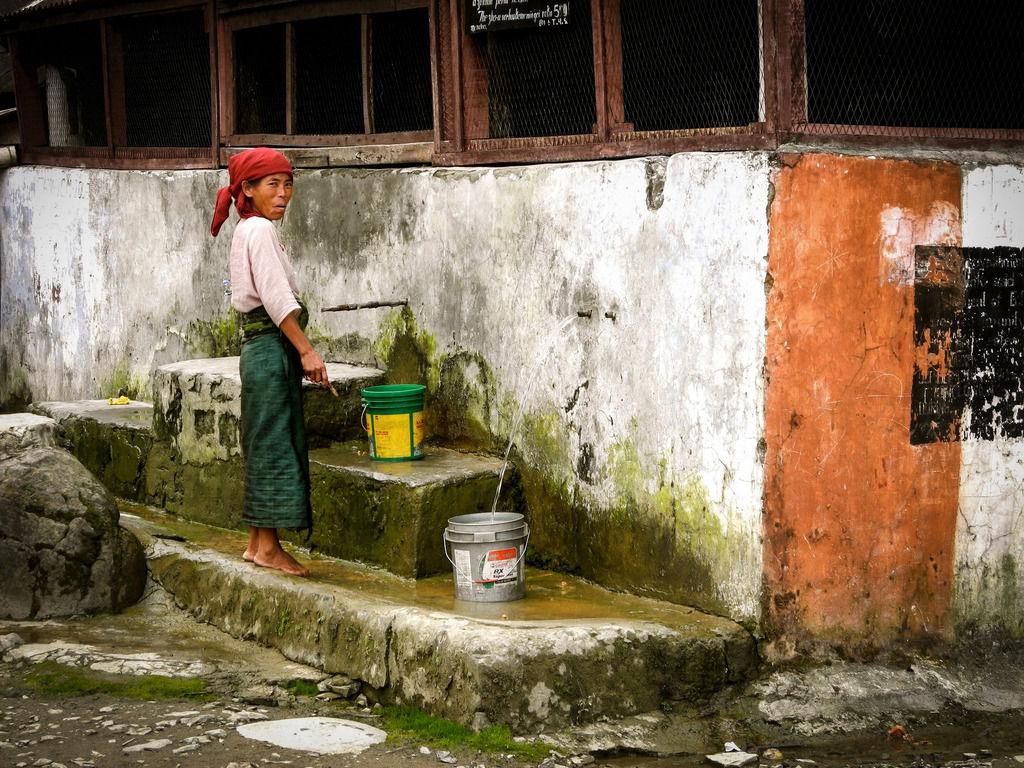 Imagen de la nota Futuro del agua en el Asia: Mejor infraestructura y productividad eficiente