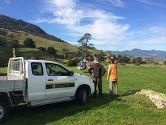 La institución gubernamental que conserva la biodiversidad en Nueva Zelandia