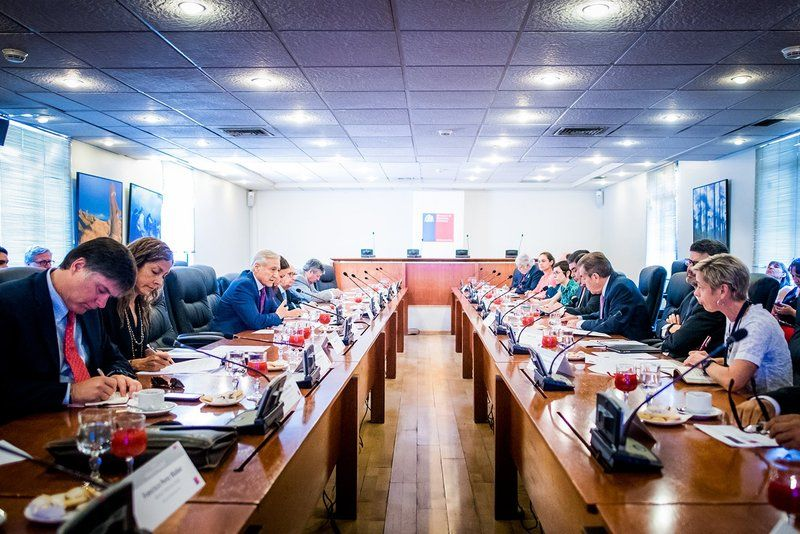 IV Mesa Público-Privada para el Asia Pacífico abordó temas estratégicos a desarrollar durante 2017