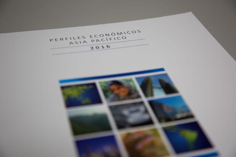 "Fundación Chilena del Pacífico publicó informe anual ""Perfiles Económicos Asia Pacífico"""