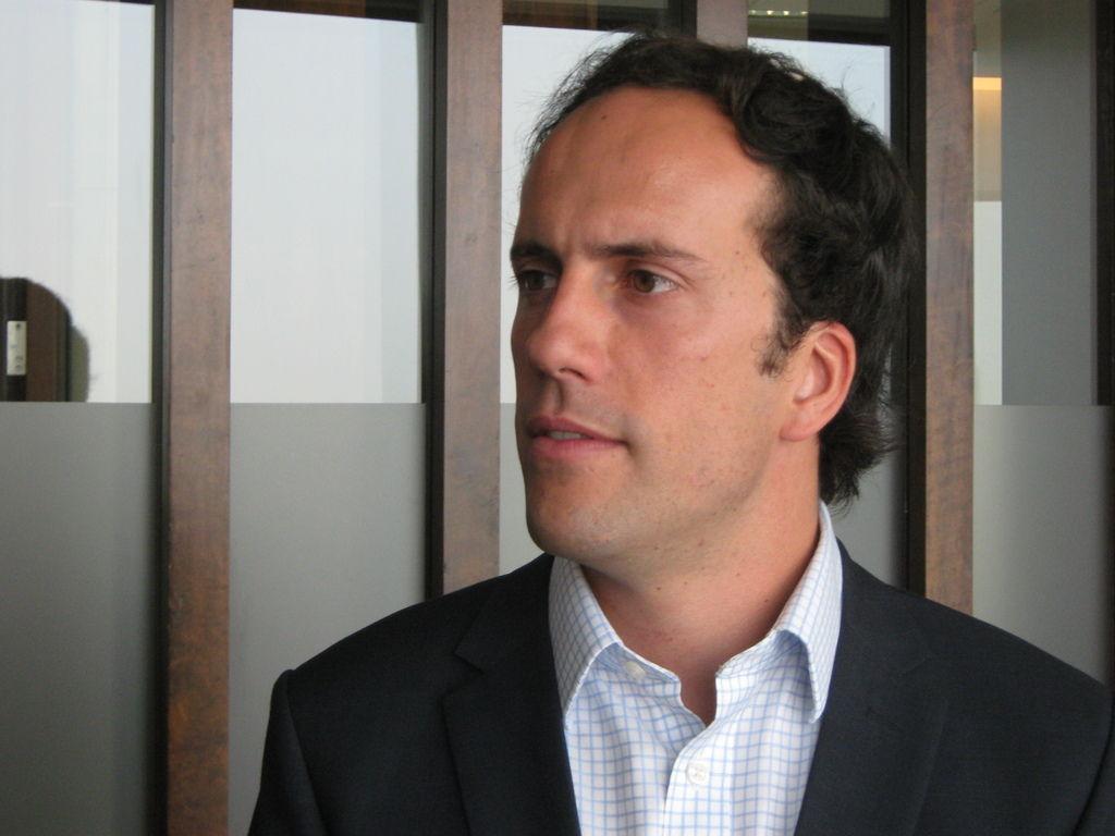 Ignacio Tornero analiza situación política y económica de la China actual