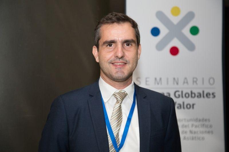Economista del Banco Mundial explicó importancia de las cadenas globales de valor para Latinoamérica